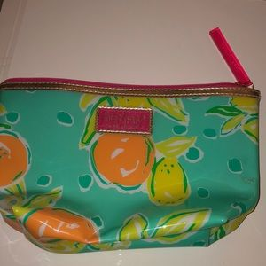 Lily Pulitzer case FREE with $49 + purchase